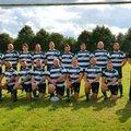 1st XV lose to Cottenham Renegades 27 - 17