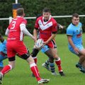 Army Vets & Academy RL lose to Cambridge University RL  28 - 24