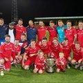 1st Team lose to Woodbridge Town 0 - 2
