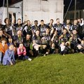 Tech's out of Lockie Cup