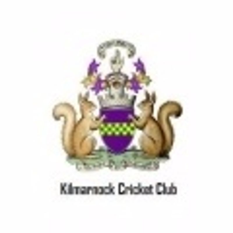 Albert Park 152/5 - 27 Kilmarnock Cricket club