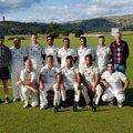 Ayr vs. Kilmarnock Cricket club
