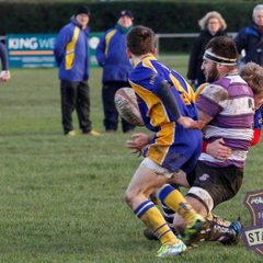 Market Bosworth vs Stamford (Away 30-01-2016)