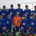 Wells City Football Club 3 - 3 Bath City FC