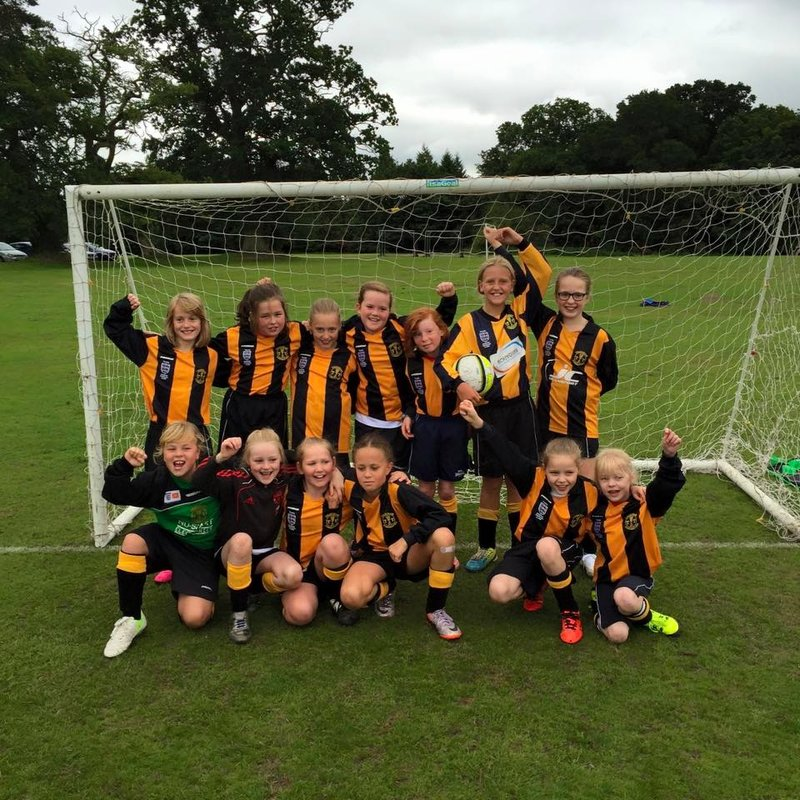 Thatcham Tornadoes vs AFC Reading at home
