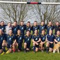 2nd XV lose to Morley 3 38 - 24