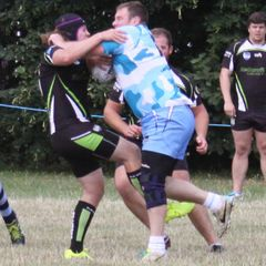 North Herts Knights V Brentwood Eels