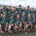 Under 15s beat Machen RFC 21 - 14