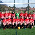 Eversley & California Ladies vs. Caversham AFC Ladies
