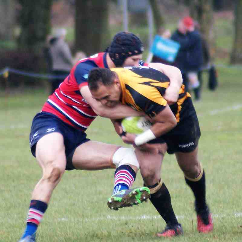 Marlborough 26 - Newbury Blues 24