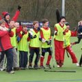 Marlow Hockey Club vs. TVM @ South Berks Hockey Club