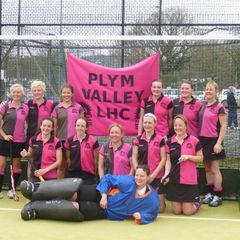 Devon Womens Cup Final 12th April 2014