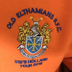 U15s Holland Tour 2019