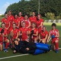 Marlow Ladies 5s beat Henley Ladies 3's 2 - 1