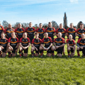 1XV lose to Thornton Cle. 10 - 27