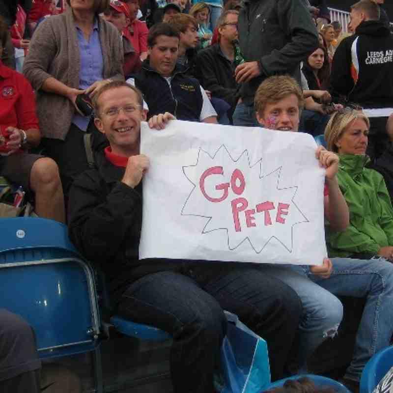 WHC at London Olympics 2012
