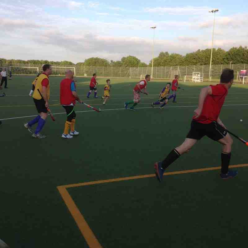 2016 Back to Hockey [Session 2]