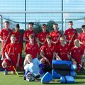 Oxford vs. Marlow Hockey Club