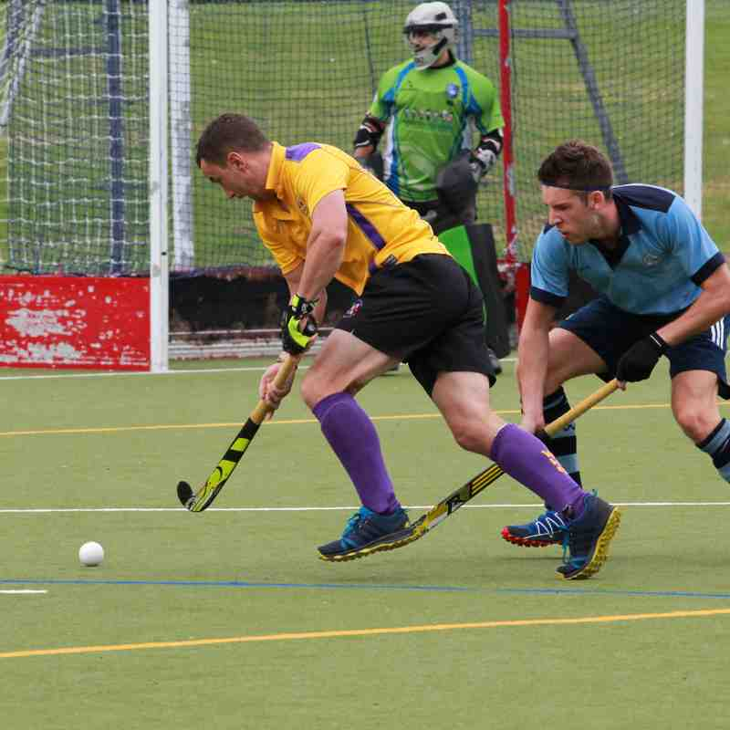 Men's 1's vs. Wycombe