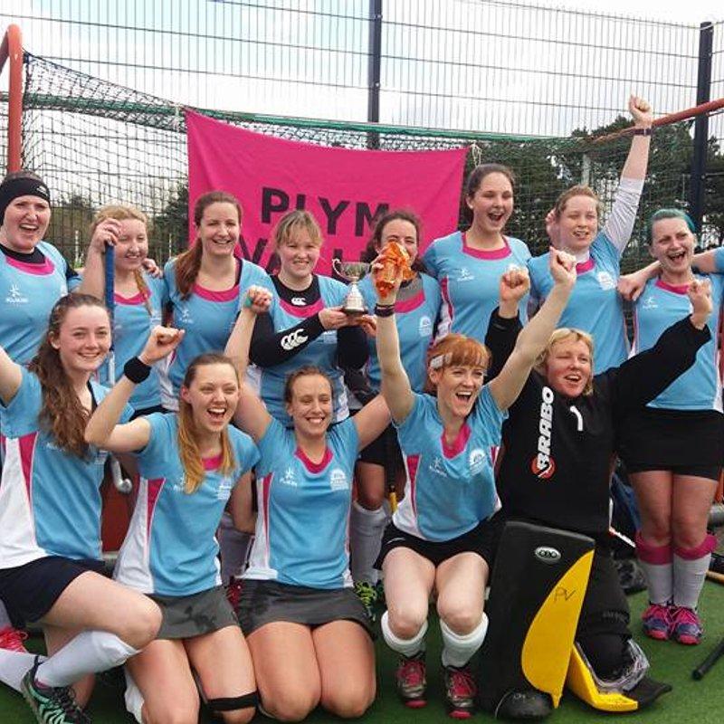 1st XI beat Camborne SOM 3 - 2