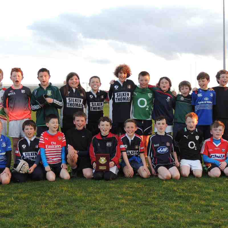 Under 11s - Clongowes Wood College Bicentenary Mini Rugby Festival