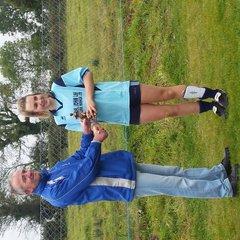 Kilkerrin United U14 Girls v Castlebar Celtic - 18th October 2015