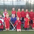 Marlow Hockey Club vs. Wallingford