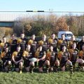 Senior 1st Team lose to St Mary's Old Boys (SW) 39 - 27