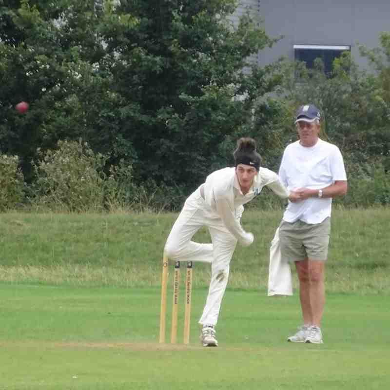 Geddington Cricket Club Sunday XI August-September 2018 Pictures: