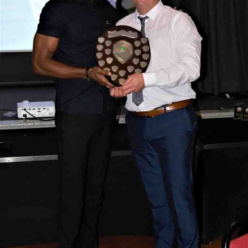 Geddington Cricket Club 2018 Presentation Evening - Friday 2nd November 2018 Pictures