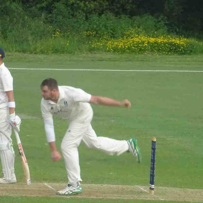 Geddington Cricket Club 1st XI June 2019 Pictures: