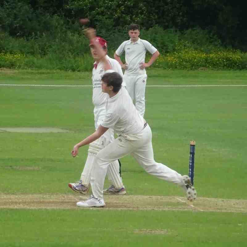 Geddington Cricket Club Sunday XI June 2019 Match Pictures: