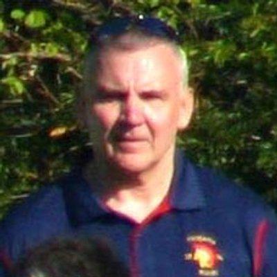 Peter Hogben