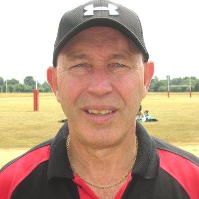 Keith Boatman