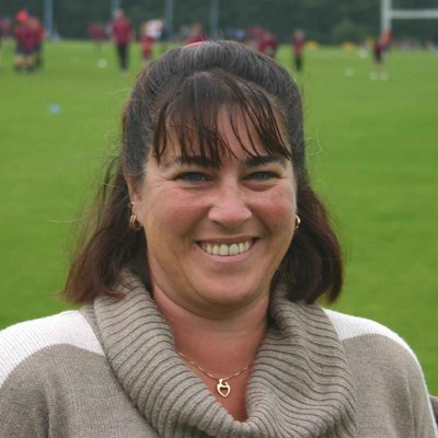 Sandra Coffin