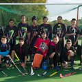 Slough Hockey Club vs. OMT under 14 Boys