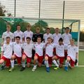 Marlow Boys U18 vs. Havant Boys U18