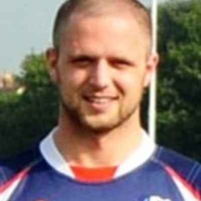 Josh Wetherick