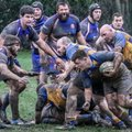 Hurricanes 2nd XV pick up a resounding win on the road - via a Newton Jnr Wonder Try!