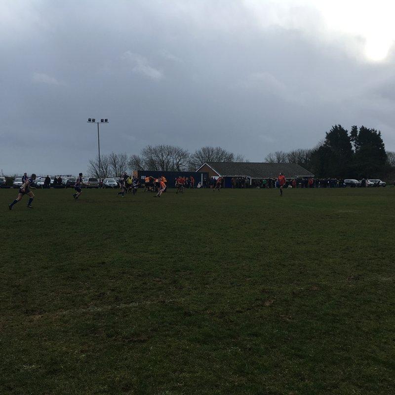 Sandown & Shanklin Overcome Ventnor after slow start