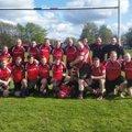 Newcastle (Staffs) 3rd XV vs. Congleton 3rd XV