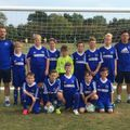 HERNE BAY HARRIERS COLTS 1 - 1 HERNE BAY YOUTH