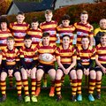 U15 lose to Caley Shield Final Stirling 0 - 50