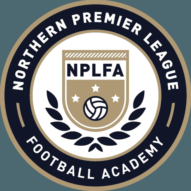 NPLFA League Cup Draw
