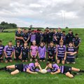 Under 15s lose to Clifton RFC u15s