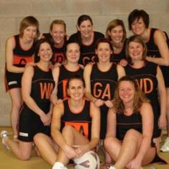 G&T's netball club images