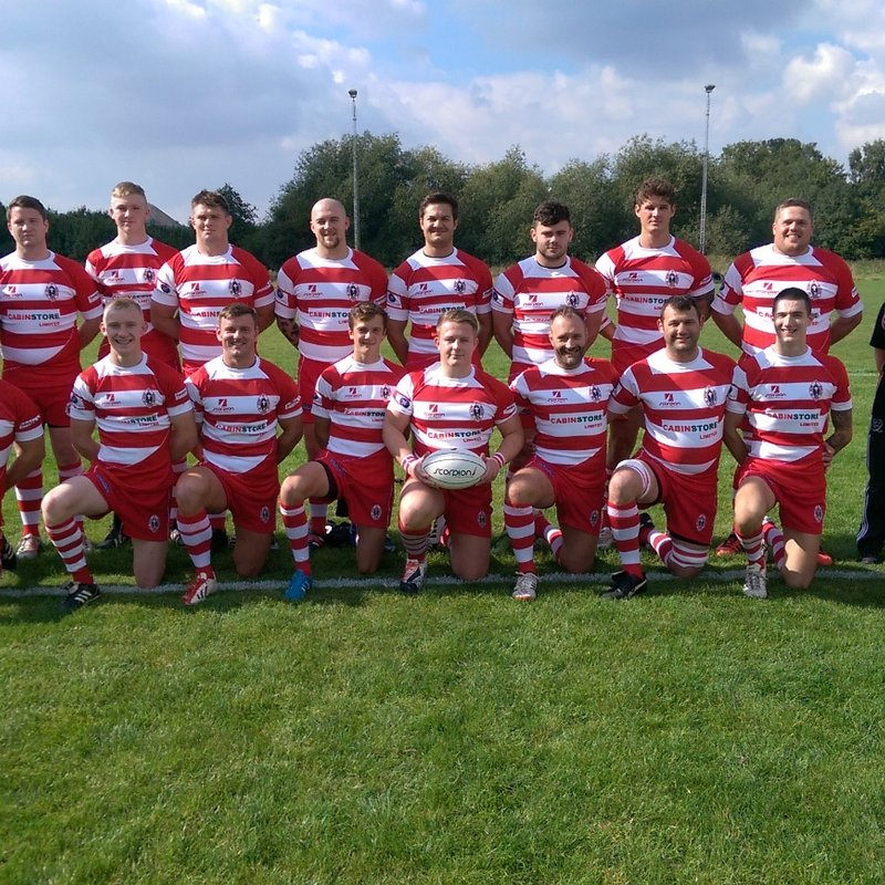 1st XV lose to Silhillians 22 - 20