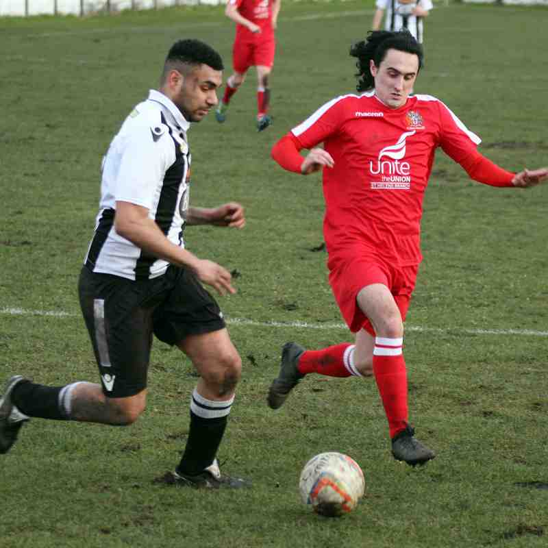 Bacup Borough 2-3 St Helens Town (Sat 24/03/2018)