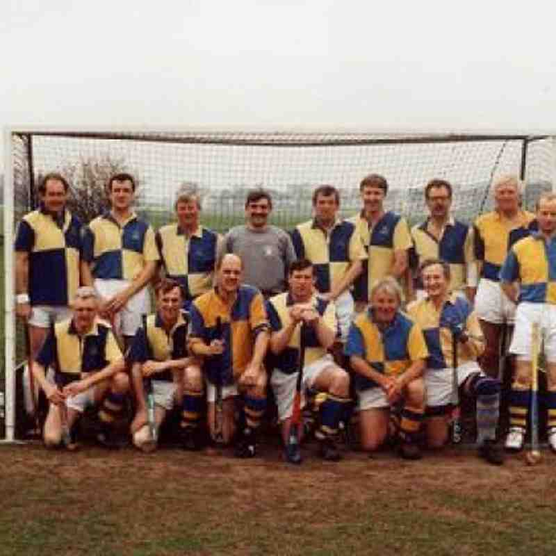 VETERANS TEAM 1994?