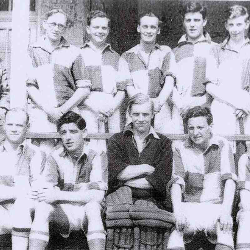 Bridlington 1957